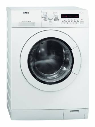 AEG LAVAMAT TURBO L75480WD Waschtrockner