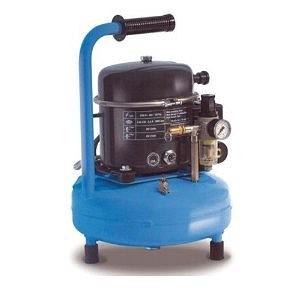 Airbrush Kompressor Aerotec Silent 50